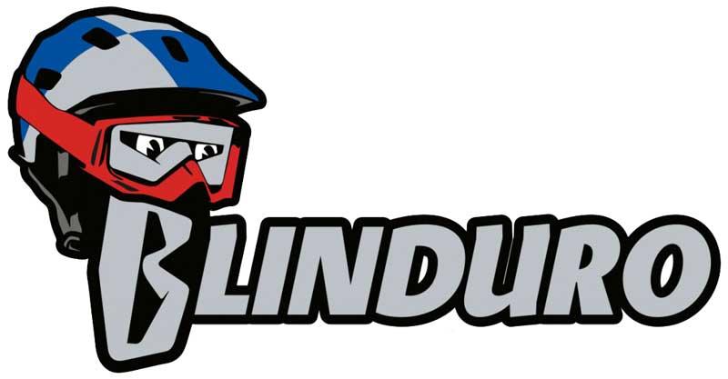 Závod Blinduro Logo