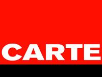 Logo programu CARTE