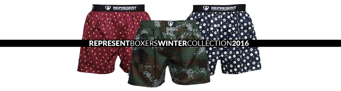 Nové pánské boxerky právě teď na Represhop.eu