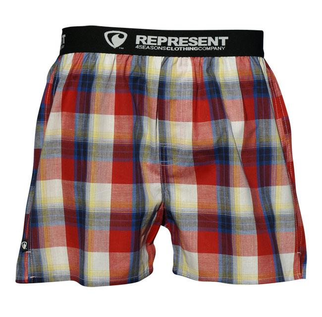 Spodní prádlo REPRESENT